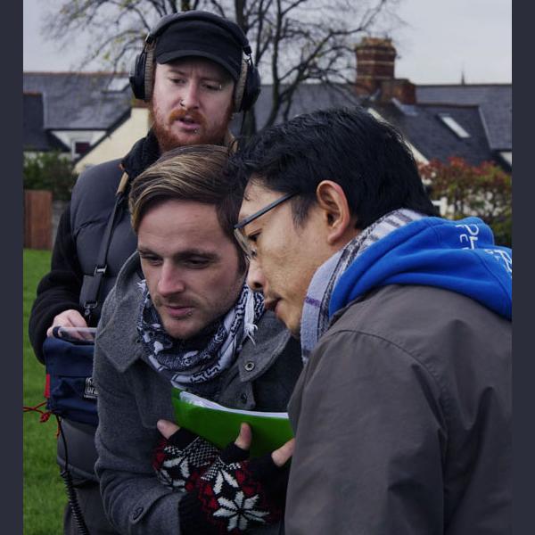 craig-directing