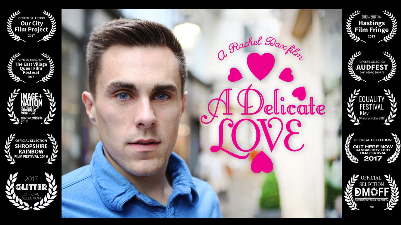 A Delicate Love (2016)