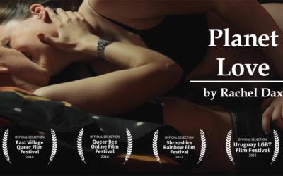 Planet Love (2012)