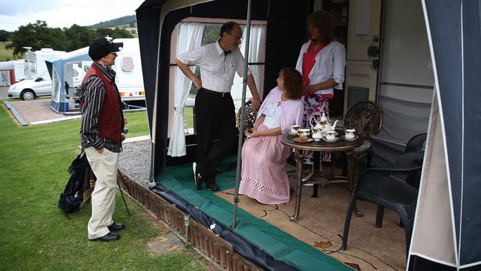 Caravan Sight (2011)